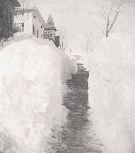 the great blizzard of 1888 great blizzard of 1888 snow snow and more snow