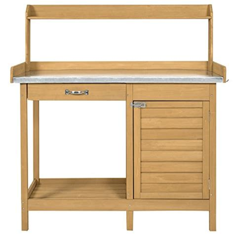 inexpensive potting bench cheap potting bench cheap potting benches tables patio