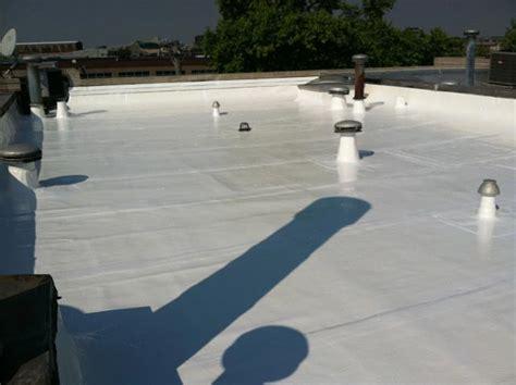 Garage Roof Paint by Roof Coatings Roof Waterproof Resurface Roof Paint