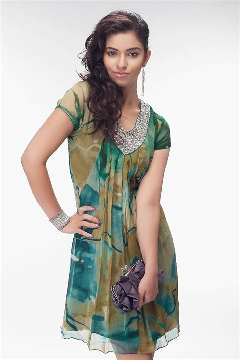 Indian Tunic by Tops Tunics New Collection 2012 2013 Indian Kurti