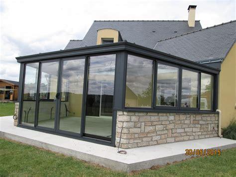 Ordinary Serre De Jardin De Qualite #12: Installation-veranda-sur-mesure-morbihan.jpg