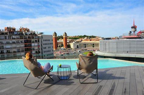 the b b hotel an der plaza espa 241 a in barcelona