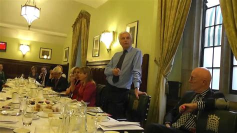 Mick Waters Calls For An Education Spring Youtube