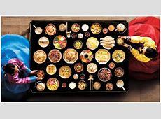 ANSA - Topp 10 i Sør-Korea Koreanisch Essen