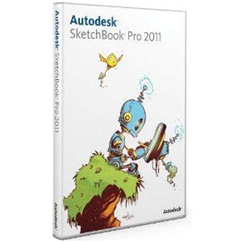 sketchbook pro gratis autodesk sketchbook pro 2011 free version