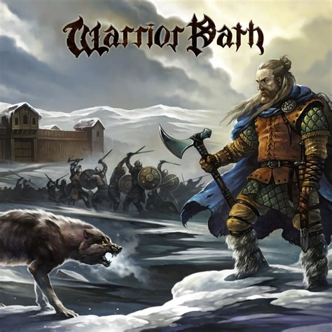 warrior path valhalla im coming lyrics metal kingdom