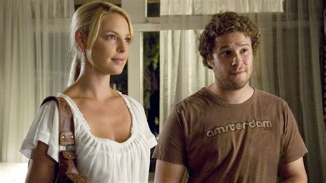 Universal Studios Sued Knocked Up seth rogen talks feeling quot betrayed quot after katherine heigl