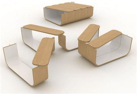 27 Coolest Modular Furniture Designs   Futurist Architecture