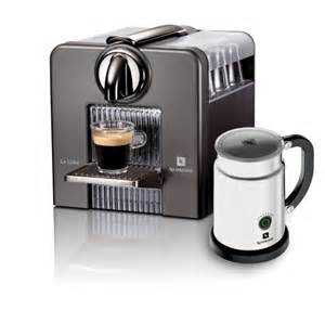 winter specials from 1st in coffee nespresso le cube