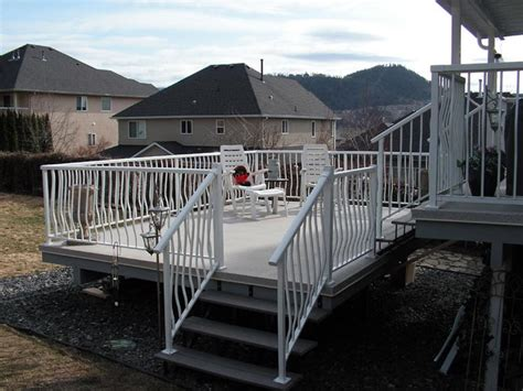 Stainless Handrail Systems Advantages Of Installing Aluminum Railings In Your Home