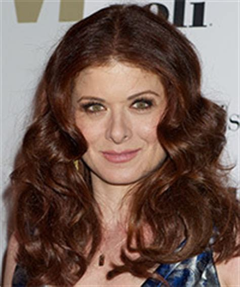 debra messing hairstyle best hairstyle 2016 debra messing hairstyles for 2016 celebrity hairstyles