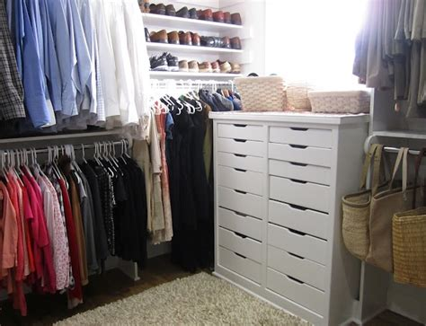 small dresser for walk in closet 17 best images about closet on walk in closet