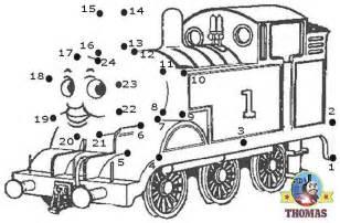play game puzzle thomas train dot dot kids train thomas tank engine