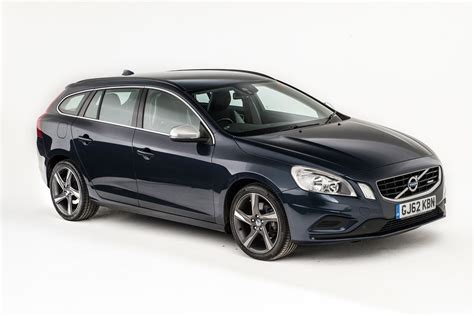 volvo uk used volvo v60 review auto express