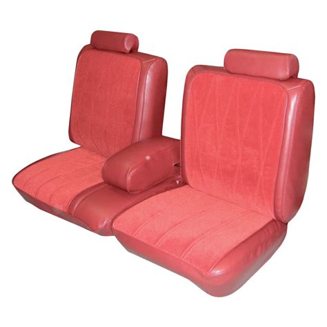 Pui Interiors pui interiors 174 oldsmobile cutlass 1977 rear seat covers