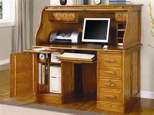 Small Roll Top Computer Desk Roll Top Computer Desk Stylish Useful Roll Top Computer Desk Babytimeexpo Furniture