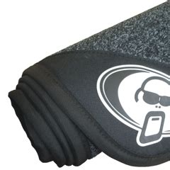 Protection Racket Drum Mat by Protection Racket Standard Drum Mat 9020 00 Rockem