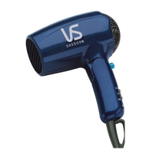 Vidal Sassoon Hair Dryer Ebay vidal sassoon compact travel folding hair dryer ebay