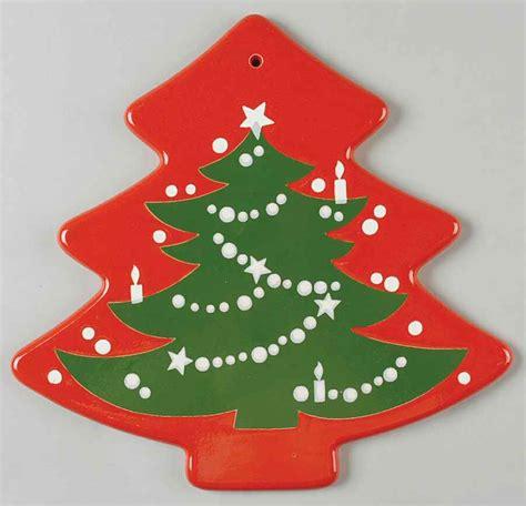 waechtersbach christmas tree tree trivet 999852 ebay