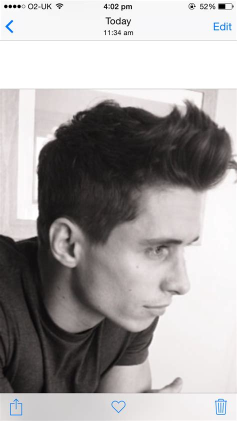 how to achieve a messy hairstyle messy quiff hairstyle how to achieve this hair look