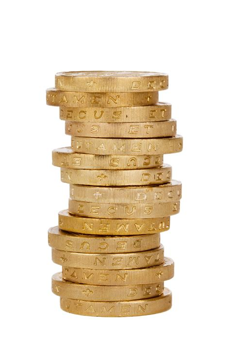 colored coins pile of gold colored coins 183 free stock photo