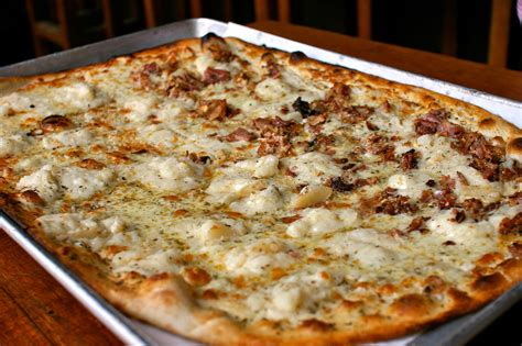 The Definitive Guide To New Haven Pizza Eater