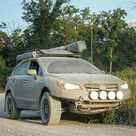 subaru crosstrek offroad 17 best images about subaru on pinterest cars subaru