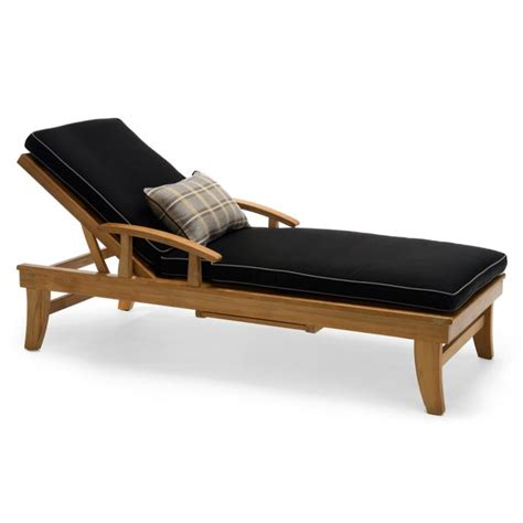 Chaise Lounges Melbourne by 2011 Melbourne Chaise Lounge With Cushion Frontgate