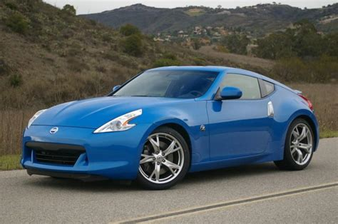 nissan blue car 2010 nissan 350z blue car photo nissan car photos