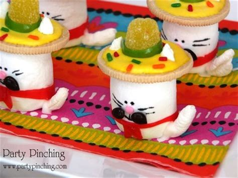A Mexican Inspired Dessert For Cinco De Mayo by Planning Ideas Food Ideas
