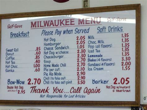 dog house restaurant menu milwaukee weiner house vs coney island a taste of something new