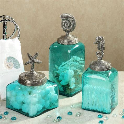 aqua coloured bathroom accessories aqua bathroom sets lightandwiregallery com