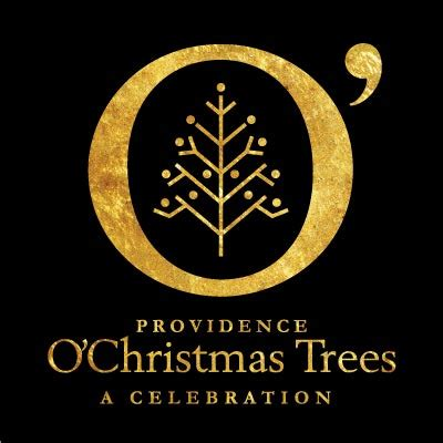 the giving season providence o christmas trees gala 2016