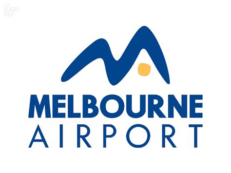 icon design melbourne melbourne airport the logo ref