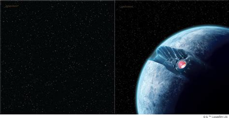 Planet Mat by This Is Starkiller Base Flight