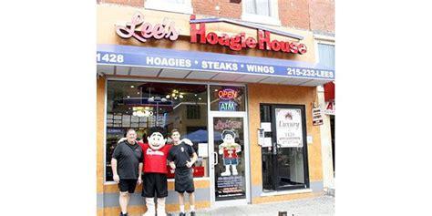 Lee S Hoagie House Franchise Information Foodfranchise Com