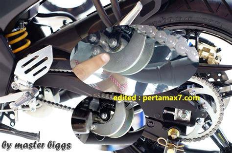 Pelindung Mesin New Vixion Yamaha Yzf R15 Gunakan Crankcase Berkode 1pa Punya Yamaha