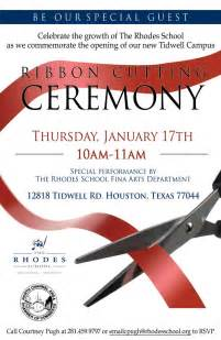 free ribbon cutting invitations leave a reply cancel