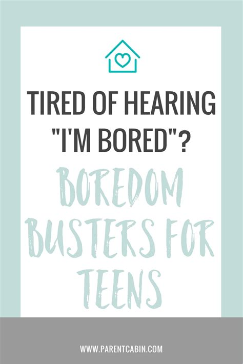 5 Magazines To Keep Boredom Away by 5 Creative Summer Boredom Busters For Parent