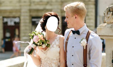 Couple Wedding Photo Montage Best Android App   Free APK