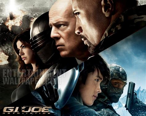 sinopsis film gi joe gi joe 2013 pelicula wallpapers gratis imagenes
