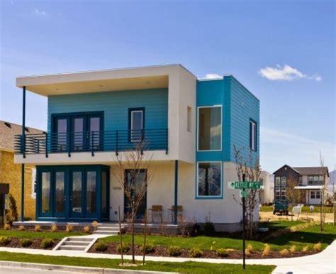 desain rumah atap datar pilihan model atap rumah minimalis kontemporer
