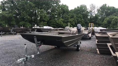 flat bottom boat packages value priced all welded aluminum flat bottom and