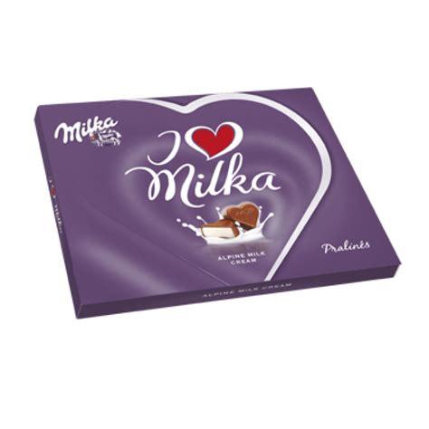 milka i love milka cream