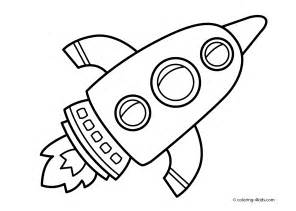 rocket coloring pages space coloring pages to print coloring home