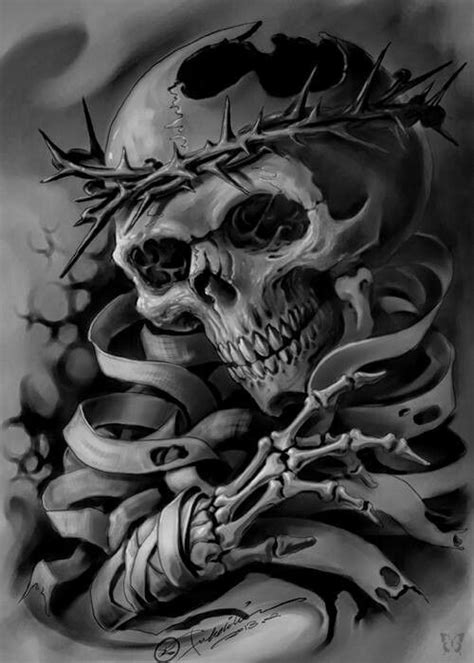 pin de michael murray en skully pinterest calaveras