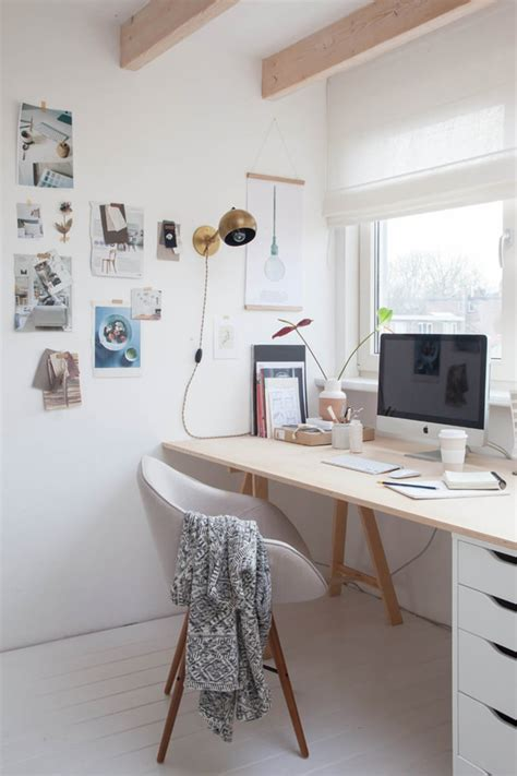Home Office Design Für Zwei Personen by Decora 231 227 O De Home Office 20 Ideias Para Voc 234 Montar Um