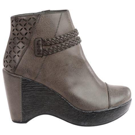 jbu by jambu merlot ankle boots for save 49