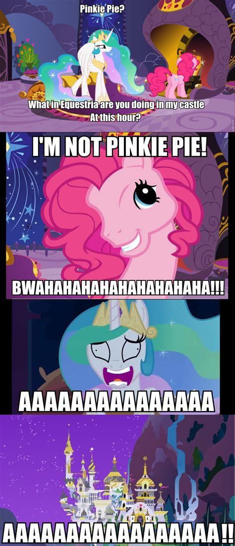 Mlp Fim Memes - princess celestia meme memes