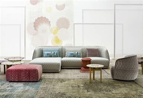 moroso divano redondo di moroso divani e poltrone arredamento